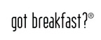got breakfast? logo. (PRNewsFoto/got breakfast? Silent Hero Grant Program)