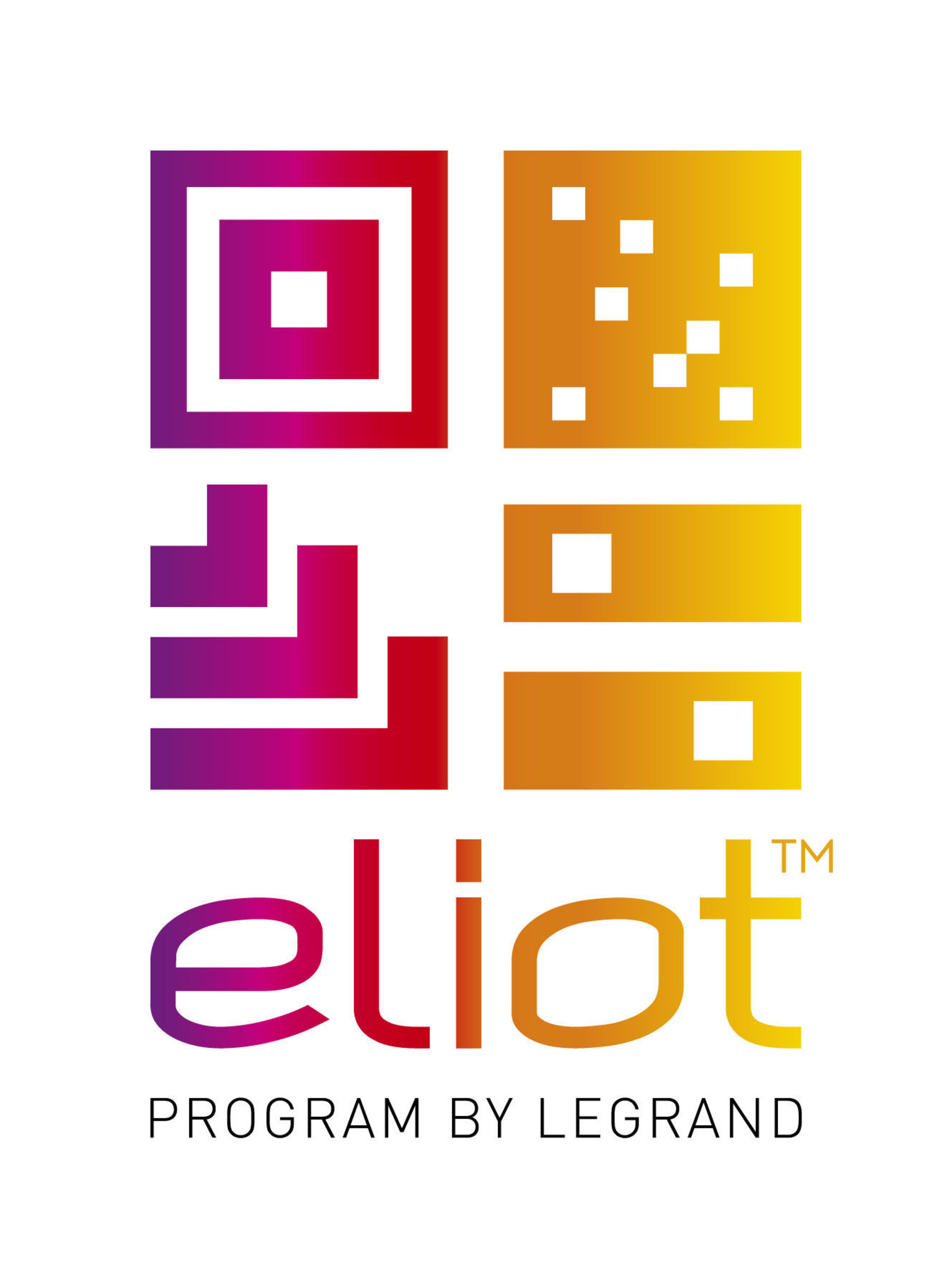 Legrand Eliot Logo (PRNewsFoto/Legrand) (PRNewsFoto/Legrand)
