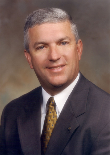 William A. Parlberg Elected Chair Of Michigan Chamber Of Commerce Board Of Directors