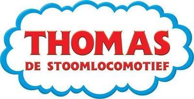 Thomas and Friends Logo (PRNewsFoto/Lapsett)