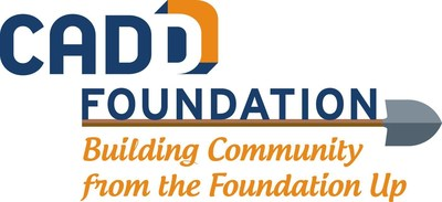 The CADD Microsystems Foundation, established in 2013, hosted its inaugural fundraiser in September, and donates $11,000 to the Travis Manion Foundation.