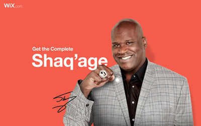 Get the complete Shaq'age