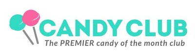 Candy Club – The PREMIER candy of the month club