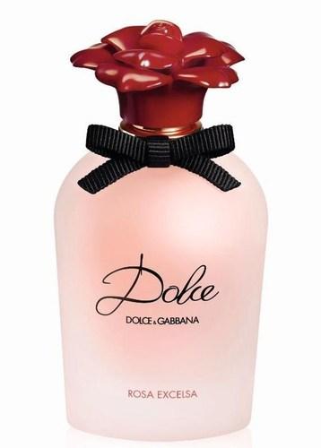 Dolce&Gabbana Dolce Rosa Excelsa (PRNewsFoto/MSLGROUP) (PRNewsFoto/MSLGROUP)