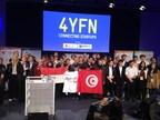 Ooredoo Congratulates Tunisian Winner of Global Mobile App Challenge