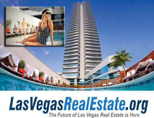The Martin Las Vegas.  (PRNewsFoto/LasVegasRealEstate.org)