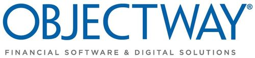 Objectway Financial Software NV Logo (PRNewsFoto/Objectway Financial Software NV)