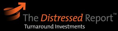 1st Global Analysis On Special Situations, Activists, Deep Value & Distressed Equity