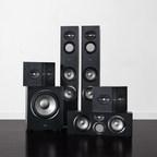 Infinity Reference Series Loudspeakers (PRNewsFoto/HARMAN International Industries)