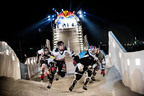 Third Year's A Charm: Red Bull Crashed Ice Qualifiers Kick Off In The US; Ice Cross Downhill World Championship Back To Saint Paul, MN Feb 20-22