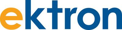 Ektron Logo.  (PRNewsFoto/Ektron Inc.)