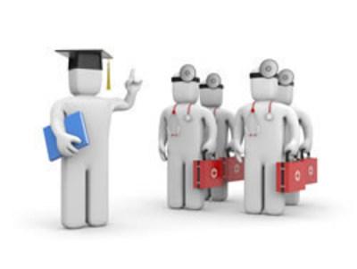 MBA - Health Care Administration (PRNewsFoto/William Howard Taft University)