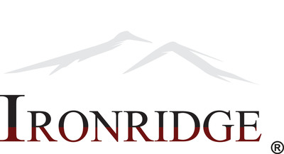 Ironridge Global Partners logo.  (PRNewsFoto/Ironridge Global Partners, LLC)