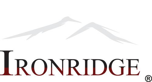 Ironridge Global Partners logo.  (PRNewsFoto/Ironridge Global Partners, LLC)