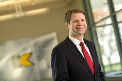 Kennametal Inc. President and Chief Executive Officer (CEO) Don Nolan
