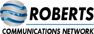 Roberts Communications Network Logo