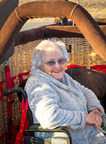 Randy Ashcraft, 82, of Brookdale San Jose is granted her Wish of a Lifetime to fly in a hot air balloon with her brother.