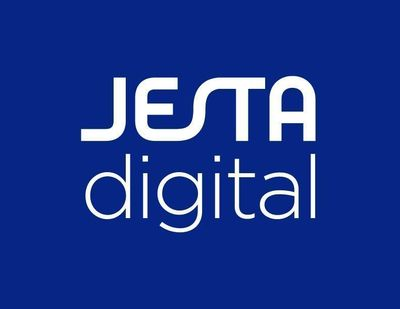 Jesta Digital Logo