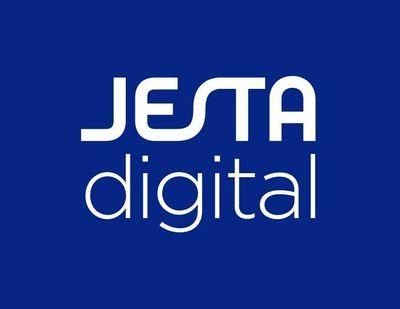 Jesta Digital Logo