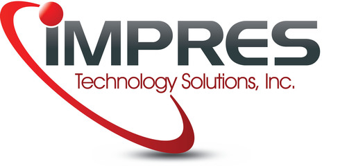 IMPRES is on the move.  (PRNewsFoto/IMPRES Technology Solutions, Inc.)