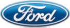 Ford Logo.  (PRNewsFoto/Ford Motor Company)