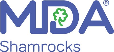MDA Shamrocks Program
