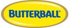 Butterbal logo.  (PRNewsFoto/Butterball, LLC)