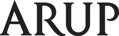 Arup, a multidisciplinary engineering and consulting firm with a reputation for delivering innovative and sustainable designs.  (PRNewsFoto/Arup)