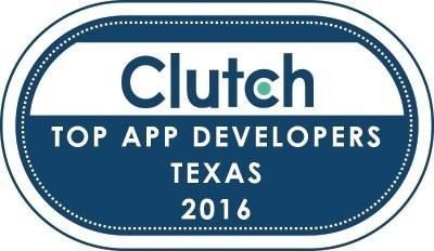 Top App Developers Texas 2016