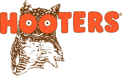Hooters Logo.  (PRNewsFoto/Hooters of America, LLC)