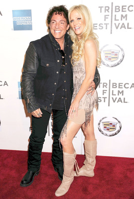 "Neal Schon on the $50 Million Lawsuit: ""It's over. I win, she's with me.""    (PRNewsFoto/LLEWMORC Media & Production Agency)"