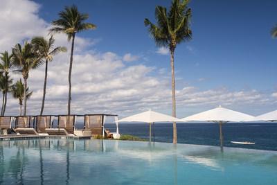 Ohi Pool at Wailea Beach Resort - Marriott, Maui
