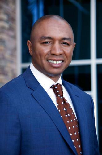 Jeffery Clemons, head of MassMutual's Nevada Agency in Las Vegas. (PRNewsFoto/MassMutual) (PRNewsFoto/MASSMUTUAL)