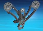 BorgWarner Chain Drive Systems Featured On Cummins® 5.0-liter V8 Diesel Engine