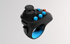 The Nod Backspin is the first multiplatform controller designed for VR with low latency, sub-millimeter accuracy hand tracking, and traditional joystick and analog controls.