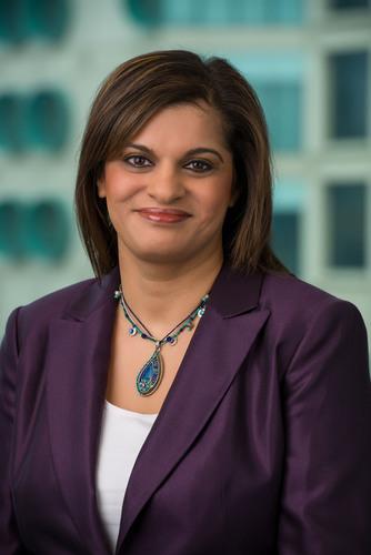 Nimisha Savani named as Vice President of Communications, Marketing, and Public Affairs at UT