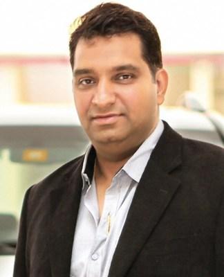 Dinesh Gurnani, Director of Riveria Global Group (PRNewsFoto/Riveria Global Group) (PRNewsFoto/Riveria Global Group)