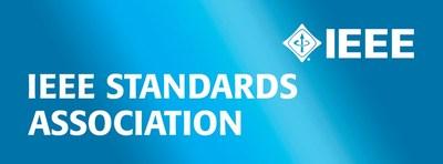 IEEE Standards Association logo