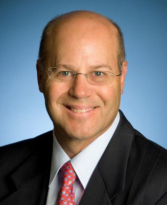 Tom Storey, President of Hospitality, LodgeNet Interactive.  (PRNewsFoto/LodgeNet Interactive Corporation)