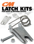 Columbus McKinnon is now offering 35 of its most popular latch kits for hoist and rigging hooks in economical, easy-to-order bulk packaging. Hoist Latch Kits and Rigging Latch Kits will be available in bulk packages of 50 and 100 units and will feature smart part numbers, making them easy to order. Bulk latch kits are available through the Columbus McKinnon network of distributors.