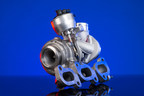 Engineered to improve fuel economy and reduce emissions, BorgWarner's advanced VTG turbocharger boosts the performance of Volkswagen's newly developed 1.4-liter three-cylinder diesel engine.