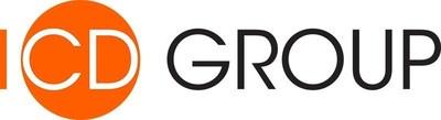Logo for ICDGroup
