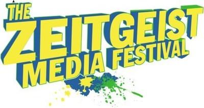 Zeitgeist Media Festival Logo (PRNewsFoto/The Zeitgeist Movement)