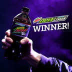 DEW(R) NATION HAS SPOKEN: PITCH BLACK VOTED WINNER IN DEWcision 2016