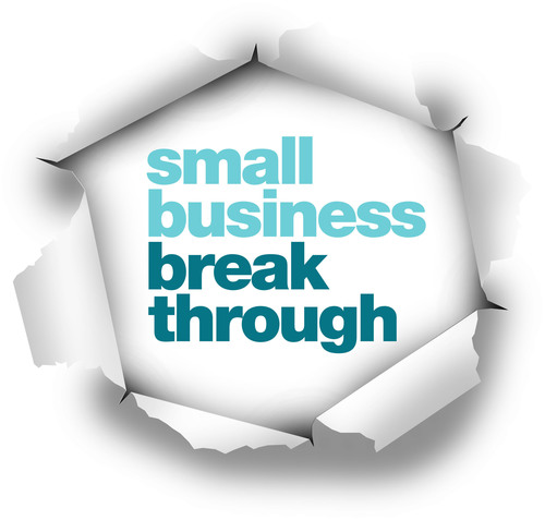 Americans Unite To Help Small Businesses Break Through And