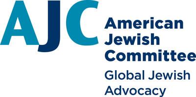 American Jewish Committee logo. (PRNewsFoto/American Jewish Committee)