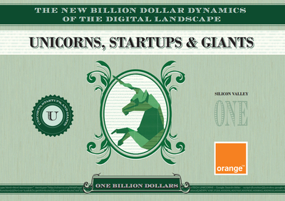 Orange Silicon Valley releases report showing how billion dollar 'Unicorn' companies are reshaping the economy