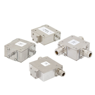 Pasternack Ferrite Circulators and Isolators.  (PRNewsFoto/Pasternack Enterprises, Inc.)