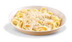 February 7 is National Fettuccine Alfredo Day.  To celebrate, Fazoli's is offering this popular pasta dish for just $1.  (PRNewsFoto/Fazoli's)