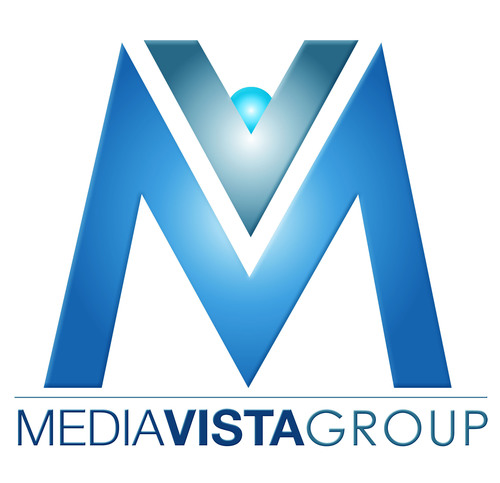 Media Vista Group Logo.  (PRNewsFoto/Media Vista Group, LLC)